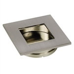 chrome inlay furniture handle furniture drawer pull 865501